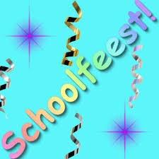 Afbeeldingsresultaat voor schoolfeest